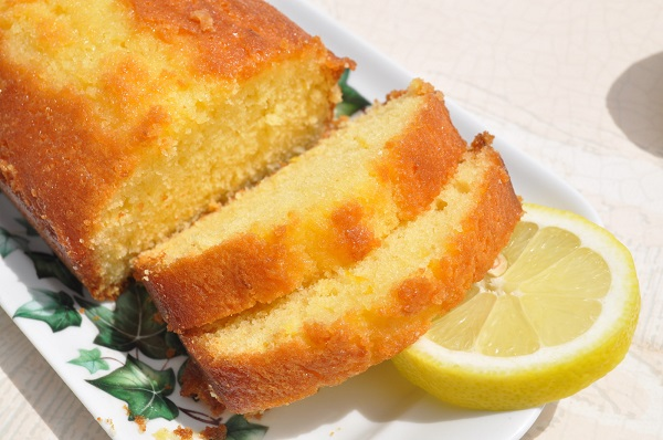 Betty Bossi Lemon Cake
