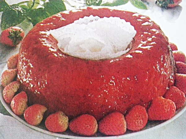 roter savarin